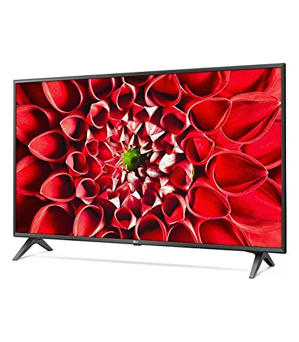 Smart TV LG 43UN80006 43′ 4K Ultra HD LED WiFi Nero