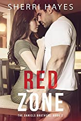 Red Zone (Daniels Brothers Book 2)