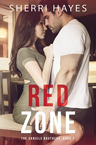 Nfl Womens Player Series Watch - Red Zone (Daniels Brothers Romances Book 2)