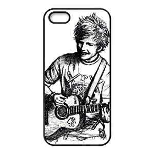 iPhone 5 5s Cell Phone Case Black Ed Sheeran YGP Generic Cell Phone Case Sports