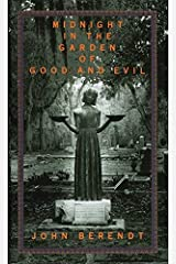 Midnight in the Garden of Good and Evil Hardcover – January 13, 1994 Hardcover