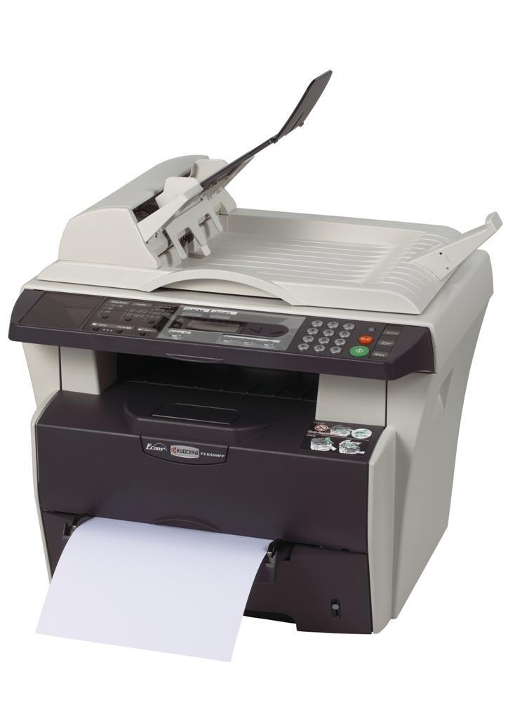 driver imprimante kyocera fs-1016mfp gratuit