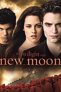 amazoncom the twilight saga new moon kristen stewart