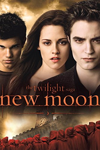 The Twilight Saga:  New Moon (Twilight Full Moon compare prices)
