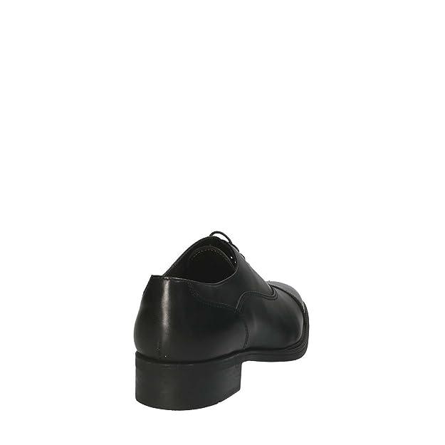 MARITAN 140460 Lace-up Heels Frauen Schwarz 40: Amazon.de: Schuhe &  Handtaschen