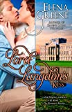 Lord Langdon's Kiss, Elena Greene, 1499126980