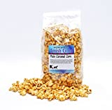 large amish popcorn - Amish Good Premium Caramel Popcorn Hand Stirred in Copper Kettle Real Butter and Coconut Oil Makes Better Caramel Corn! (Large 16 oz Bag)