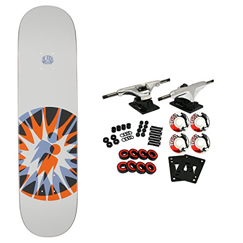 Alien Workshop Skateboard Complete Starlite Sml - Workshop Alien Wheels Skateboard