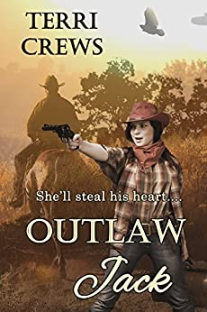Outlaw Jack by [Crews, Terri]