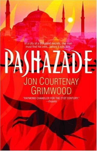 Arabesk Trilogy by John Courtney Grimwood | amazon.com