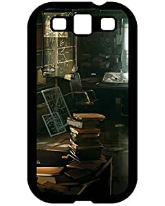 1160038ZA428986301S3 2015 Protective Tpu Case With Fashion Design For Samsung Galaxy S3 (Deus Ex Human Revolution Artwork) Mary Claas Computer's Shop