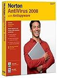 Software : Norton Antivirus 2008 1 User [OLD VERSION]
