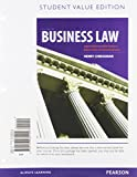 Business Law, Student Value Edition 8th Edition