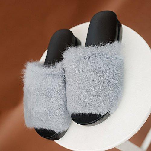Zapatillas Grueso Tipo de en Thirty Muffin seven un Inferior Donyyyy con Zapatillas g4W7dxIwxq