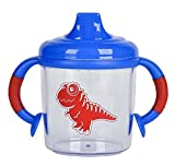 DINOSAUR SIPPER CUP, Case of 192