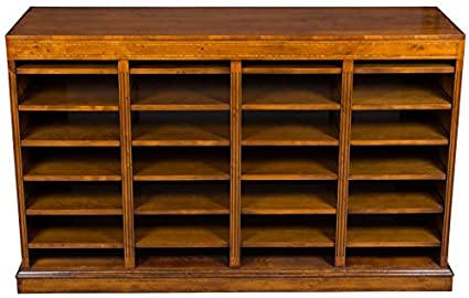 Ordinaire Yew Wood Stereo Cabinet