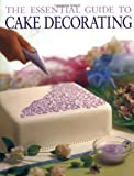 Cake Decorating By Alex Barker