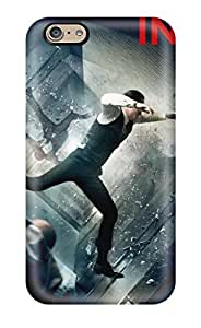 Case For Iphone 4/4S Cover Case, Premium Protective Case With Awesome LoJoseph Gordon Levitt In Inception