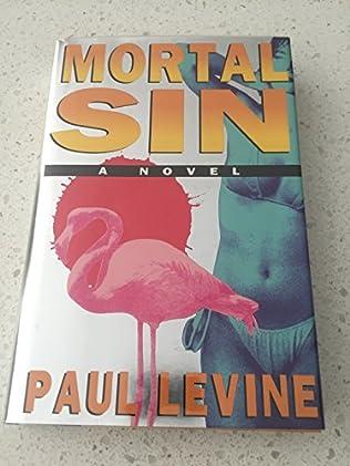 book cover of Mortal Sin