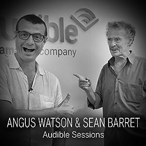 Angus Watson and Sean Barret Speech