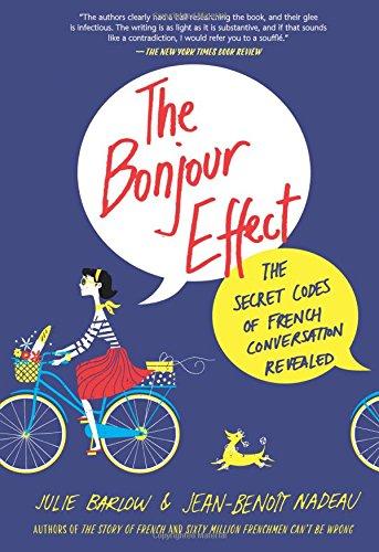 Bonjour Effect Secret Conversation Revealed product image