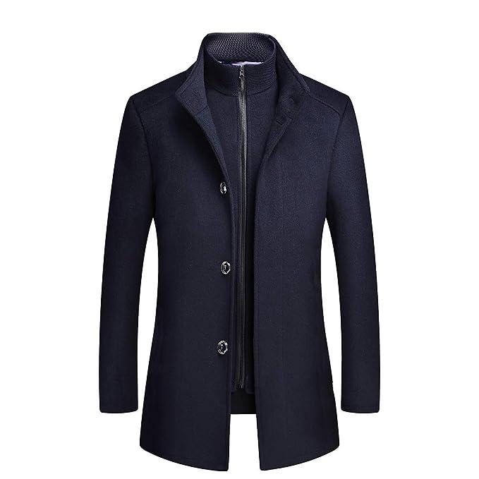Chaqueta de Lana PUMA abrigos, chaquetas y chalecos para