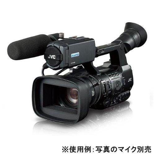 JVCケンウッド JVC HDメモリーカードカメラレコーダー GY-HM650   B00AQTOCAY