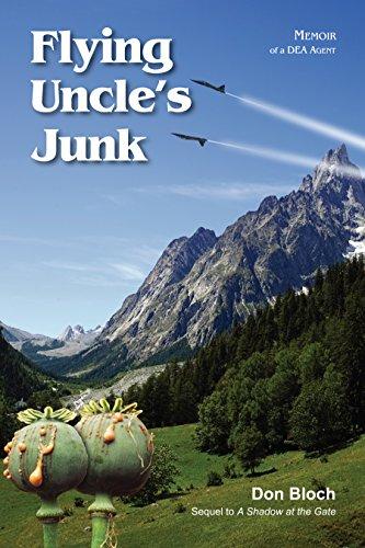 Northstar Explorer (Flying Uncle's Junk: Memoir of a DEA Agent)