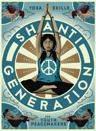 Shanti Generation Skills Youth Peacemakers product image