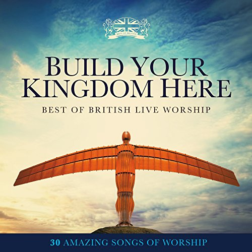 build your kingdom here pdf