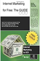 Internet Marketing For Free: The Guide: Internet Marketing To Go! by Jinger Jarrett (2008-09-10) Mass Market Paperback