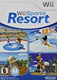 Toys : Wii Sports Resort