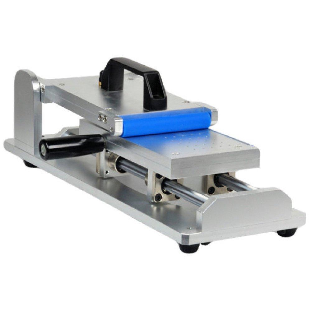 OCA/Polarizer Press OCA with Glue Card