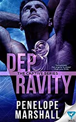 Depravity (The Captive Series Book 2)