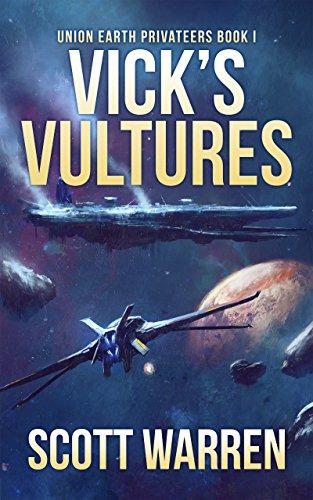 Bargain eBook - Vick s Vultures