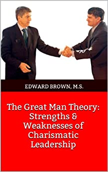 the great man theory of leadership pdf