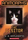 The Visitor, Katherine Applegate, 0606261907