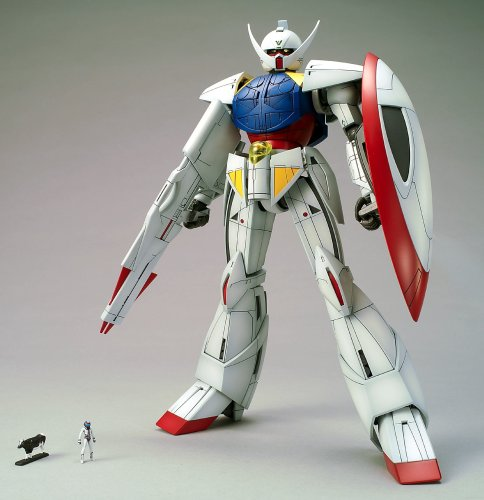 1/100 MG WD-M01 ターンエーガンダム「∀ガンダム」