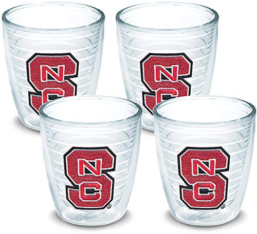 Tervis 1007895 NC State Wolfpack Logo Tumbler with Emblem 4