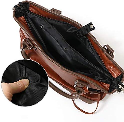 CLEAT ビジネスバッグ トートバッグ パスケース付き 6093 2way A4サイズ対応 ブリーフケース