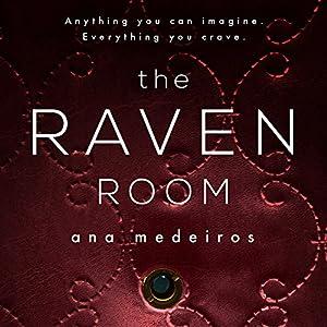 The Raven Room Audiobook