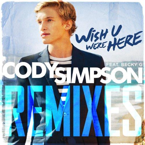 Wish U Were Here Feat Becky G Sem Thomasson Radio Edit