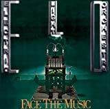 Face The Music by Electric Light Orchestra (2006-09-12)