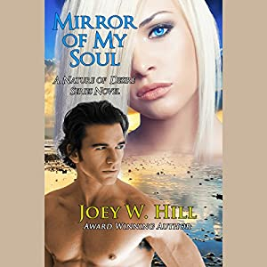 Mirror of My Soul Hörbuch