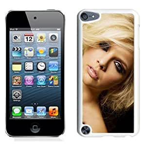 Unique Designed Cover Case For iPod 5 Touch With Jana Jordan Girl Mobile Wallpaper (2) Phone Case