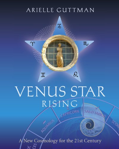 Venus Headliner Rising: A New Cosmology for the 21st Century