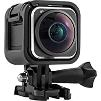 360 Degree Fish-eye Panoramic Camcorder