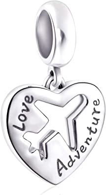 charms pandora love