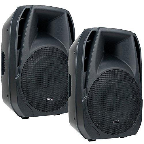 - American Audio ELS15A 15
