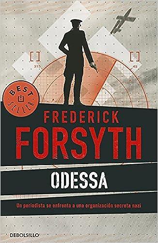 Amazon.com: Odessa (Best Seller (Debolsillo)) (Spanish ...